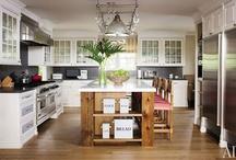 Kitchen / by VeryPinteresting