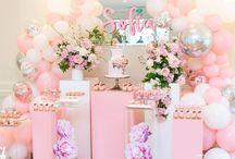 Birthday Girl Idea
