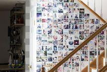foto stěna