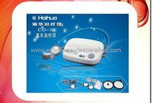 Haihua CD9 Aparelhos / Aparelho Haihua CD-9 - Acupuntura sem agulha