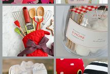 gifts and gift baskets