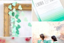 Wedding Color Combos
