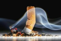 HEALTH -  Time to Quit Smoking ! * / by Bea Rudd