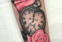 Projekty na tatuaz