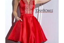 Tony Bowls Homecoming 2016