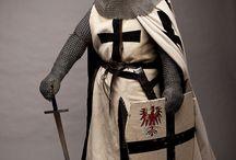 騎士・剣士・戦士