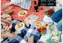 Family { picnics } / by Letícia Fumis