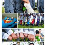 Anett & Gergő Wedding Photo Ideas