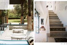 warrix pool house