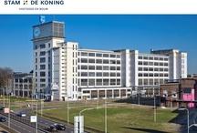 Strijp-S Eindhoven projecten