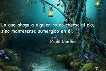 Paulo Coelho fabuloso