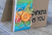 Friendship and thinking of you cards