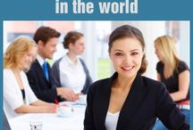 Study Abroad / Now-a-days students are very confused about their career because various courses are available inside native country and abroad. If you are looking for best universities and courses available inside the country or to study in abroad, here you can ask any query for the same. Building career is not easy task but we help to make it easier.