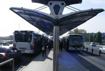 Metrobüsten Resimler