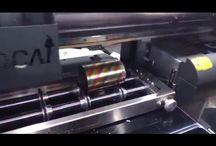 Steel Printer