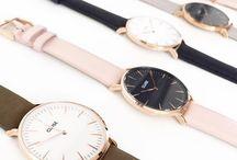 Relojes ❤