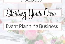 Event Planning-Business Ideas