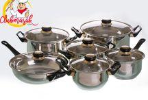 Beberapa Cara Paling Ampuh Untuk Membersihkan Peralatan Dapur Dari Stainless Stel