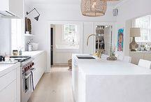 Tendance minimaliste / Désencombrer sa maison pour mieux respirer !