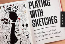 Drawing: doodles & hand lettering
