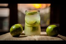 Soul of the Caipirinha by Novo Fogo Cachaça / by Small Screen