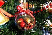 Natale crochet / Natale crochet