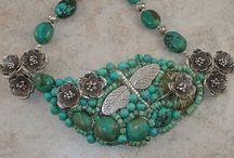 TURQUOISE!!! / by Ivy