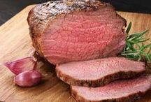 recepty steak