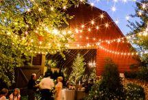 barn. / barn wedding | rustic | relaxed | beautiful
