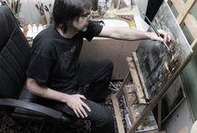 Tibor Nagy - Painter