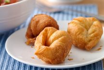 crescent roll reciepes