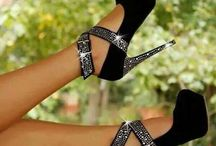 BEAUTIFUL SHOES / Heels