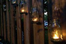 outfoor lighting ideas
