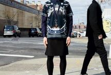 Givenchy Inspiration