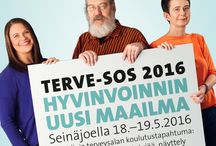 Tapahtumia Suomessa / Alan tapahtumia Suomessa