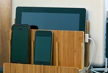 docking station ideas