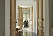 Architectural Inspiration / by Blanche and Kate Design