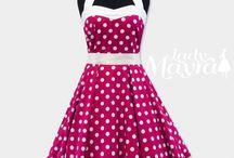 Fashion & DIY Sewing