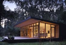 Guest house/office / by Nicole Goggins