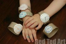 Clock:))