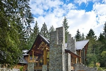 Dream Home Ideas / by Natalie Colby