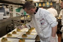 Long Island Wine Dinner / The American Culinary Federation Eastern Long Island & Long Island Chapters came together at the Watermill on April 12, 2016 for a night of celebratory cuisine prepared by some of the best chefs on Long Island.   / by Watermill Caterers