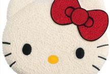 Party Theme - Hello Kitty