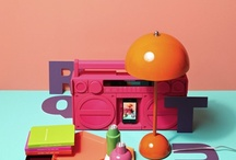 C O L O  R / Inspiration by multi color kleuren pallet design architecture nature