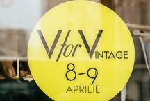 V for Vintage #18 Moments