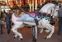 Carousels / by Andrea Pirkle