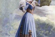 Belle Époque (1900-1914) /
