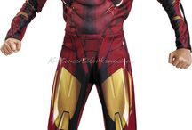 Muskel Kostumer