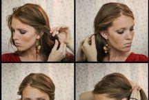 peinados chachis