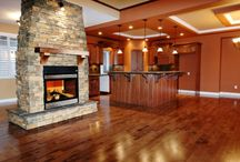Living Room Ideas / by Cindy Newby
